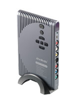DVI高畫質電視盒 / 圓剛科技股份有限公司
