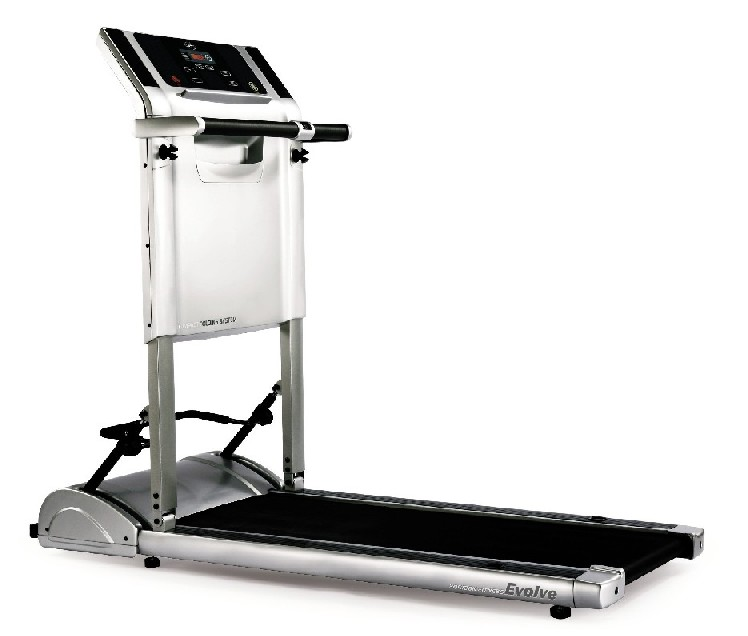 Space Saving Treadmill / Johnson Health Tech. Co., Ltd.