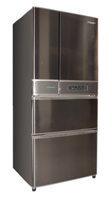 Work Top inverter refrigerator series / SAMPO CORPORATION
