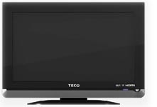 "37"" LCD TV / TECO ELECTRIC & MACHINERY CO., LTD."
