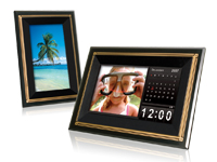 T.photo Digital Photo Frame / Transcend Information, Inc.