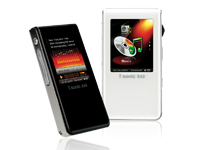 T.sonic MP3 Player / Transcend Information, Inc.