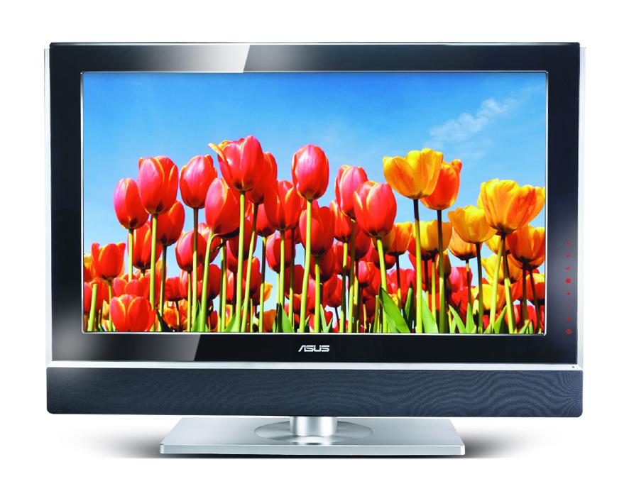 高畫質液晶電視 / 華碩電腦股份有限公司