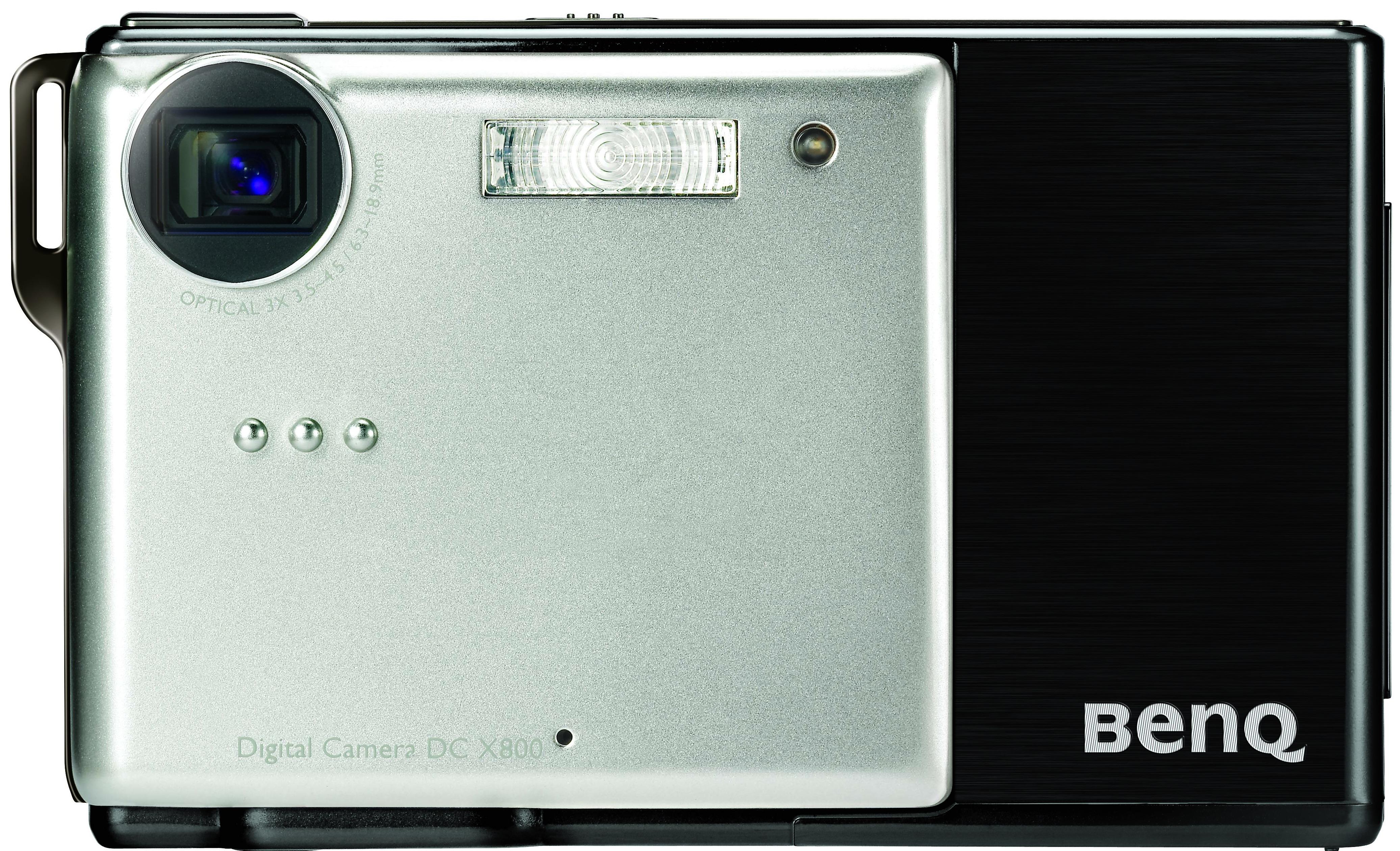 數位相機及多媒體播放器