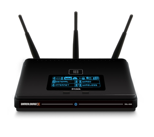 Xtream N Gaming router  / D-Link Corporation