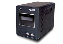 Network Storage Appliance / Zyxel Communications Corporation