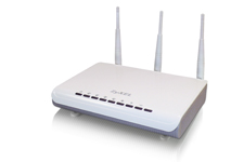 Wireless N Gigabit VPN Router  / Zyxel Communications Corporation