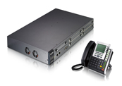Next Generation Unified Communication Solution / Zyxel Communications Corporation
