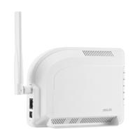 WiMAX數據機 / 華碩電腦股份有限公司