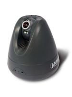 PoE / 無線CMOS鏡頭可旋轉式網路攝影機 / 普萊德科技股份有限公司