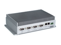 Core 2 Duo Fanless Embedded Automation Computer / Advantech Co., Ltd.
