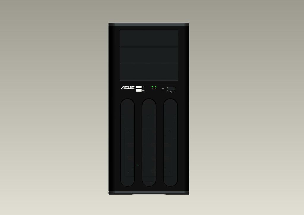 TW300-E5伺服器 / 華碩電腦股份有限公司