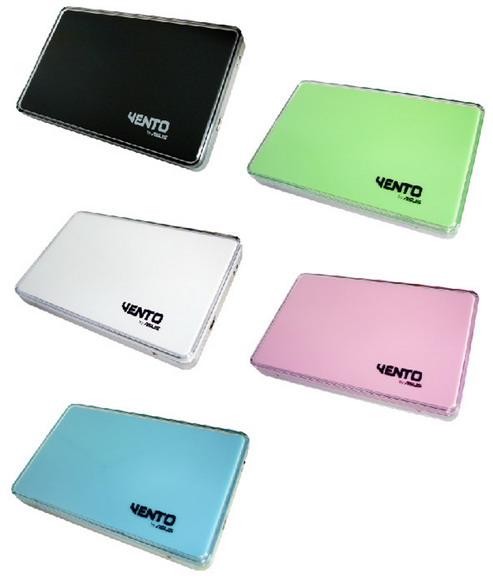 硬碟外接盒 / 華碩電腦股份有限公司