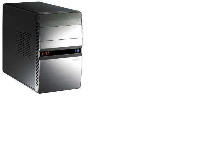 桌上型電腦 / 華碩電腦股份有限公司