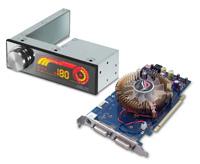 即時硬體動態超頻模組 / 華碩電腦股份有限公司