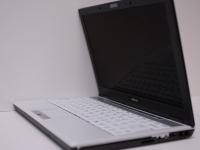 Laptop computer / BenQ Corporation
