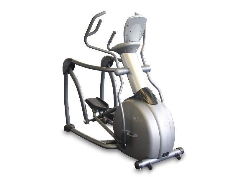 Suspension Elliptical Machine / Johnson Health Tech. Co., Ltd.