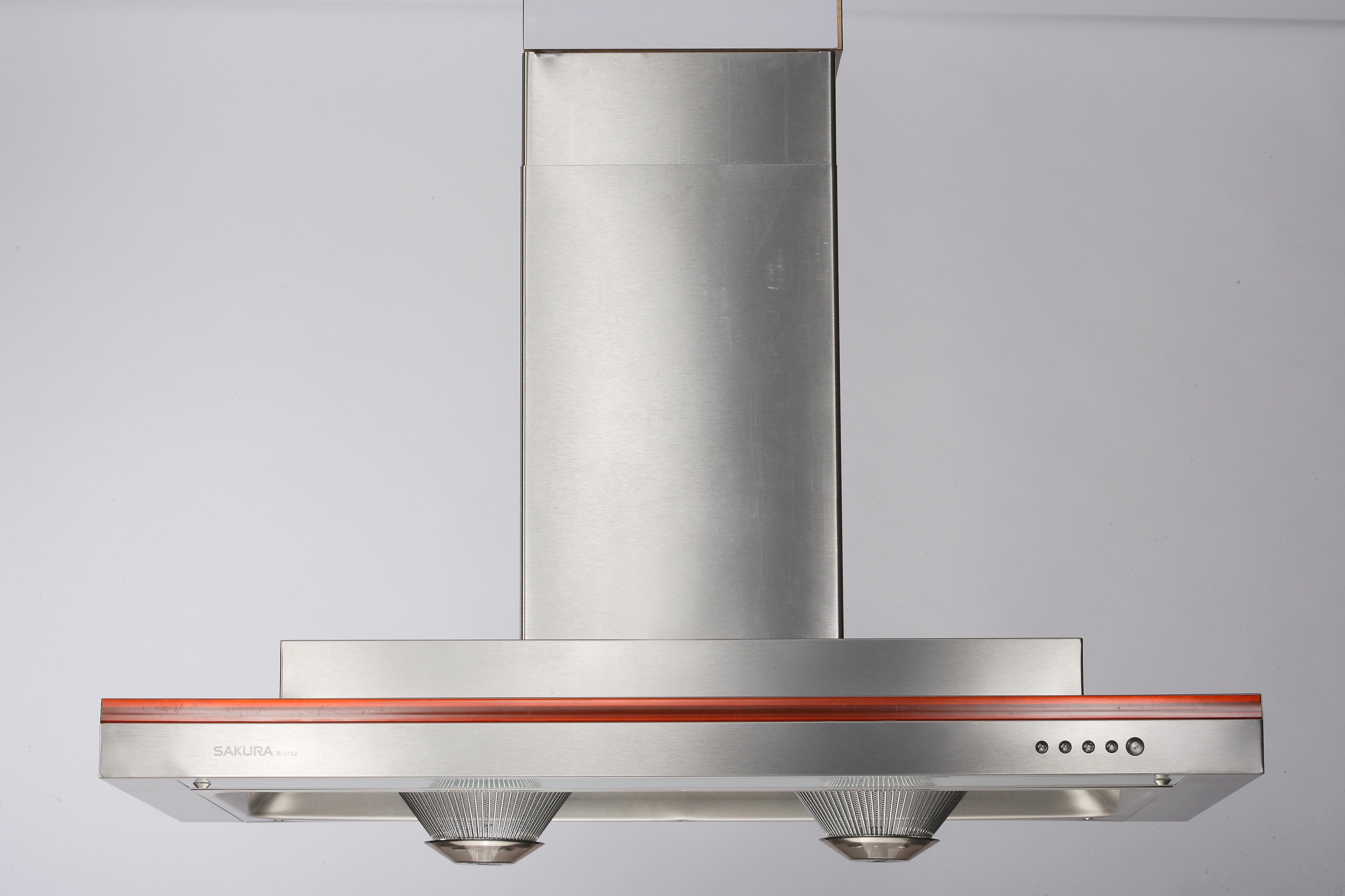 歐化極光精品除油煙機