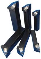 Tool Holder ETJN Series / Echaintool Precision Co., Ltd