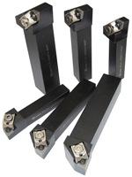Tool Holder ECLN Series / Echaintool Precision Co., Ltd