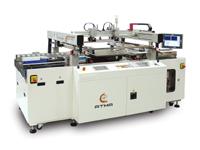 全自動視覺對位導電玻璃網印機 / 東遠精技工業股份有限公司