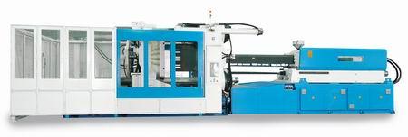 二板複合直壓式精密射出成型機 / 富強鑫精密工業股份有限公司