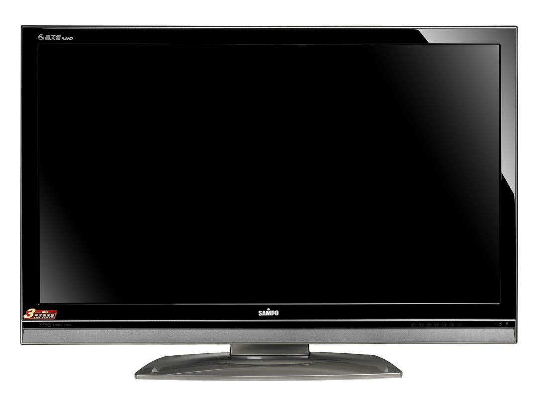 Full HD數位液晶/電漿 顯示器系列 / 聲寶股份有限公司