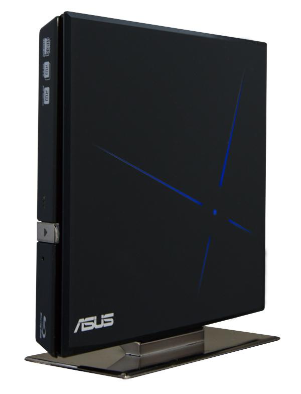 外接式薄型藍光康寶機 / 華碩電腦股份有限公司