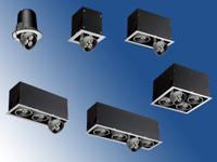 LED 節能投/嵌燈 / 湯石照明科技股份有限公司
