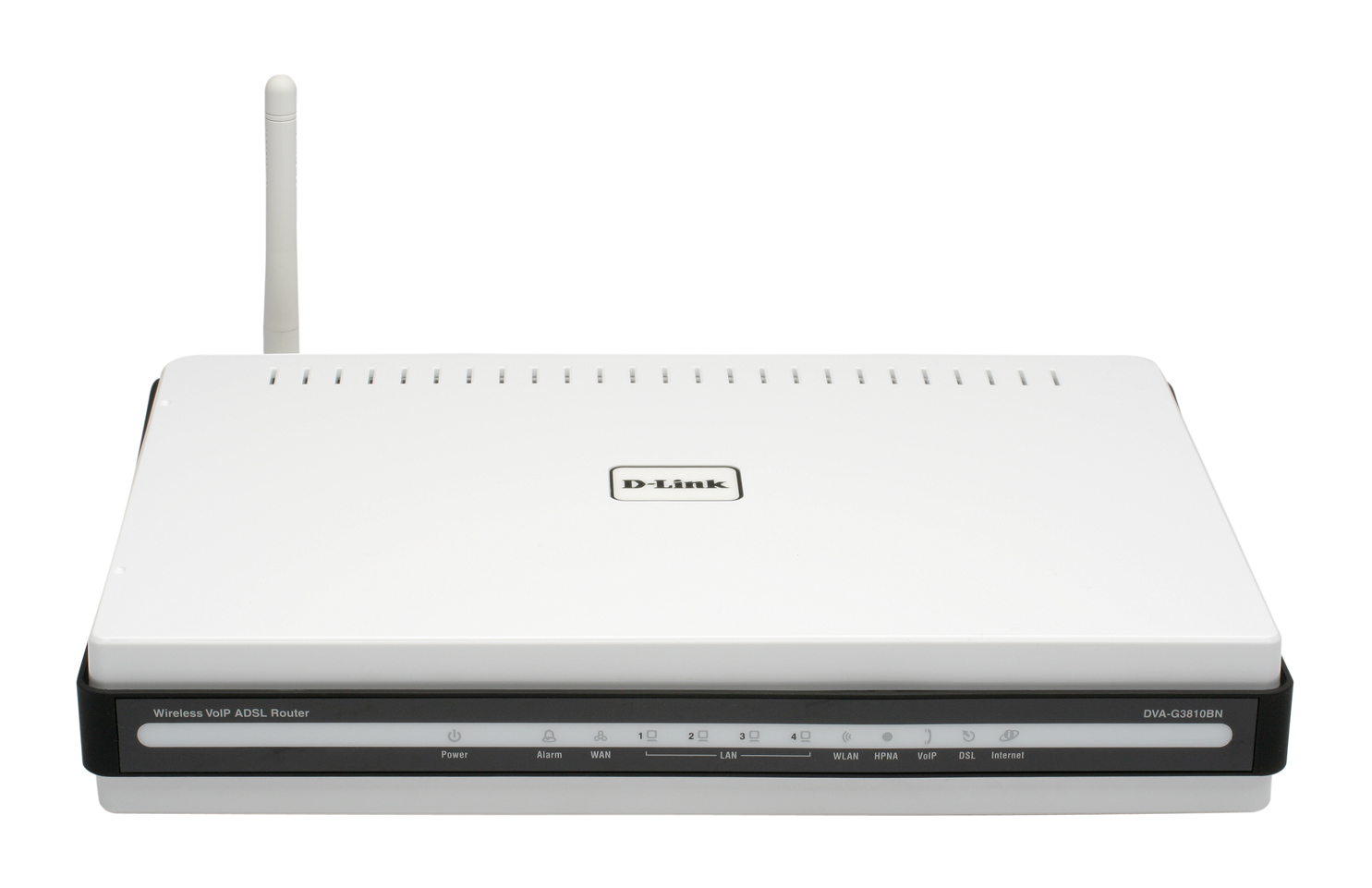 Wireless 802.11g Triple-Play Home Gateway / D-Link Corporation