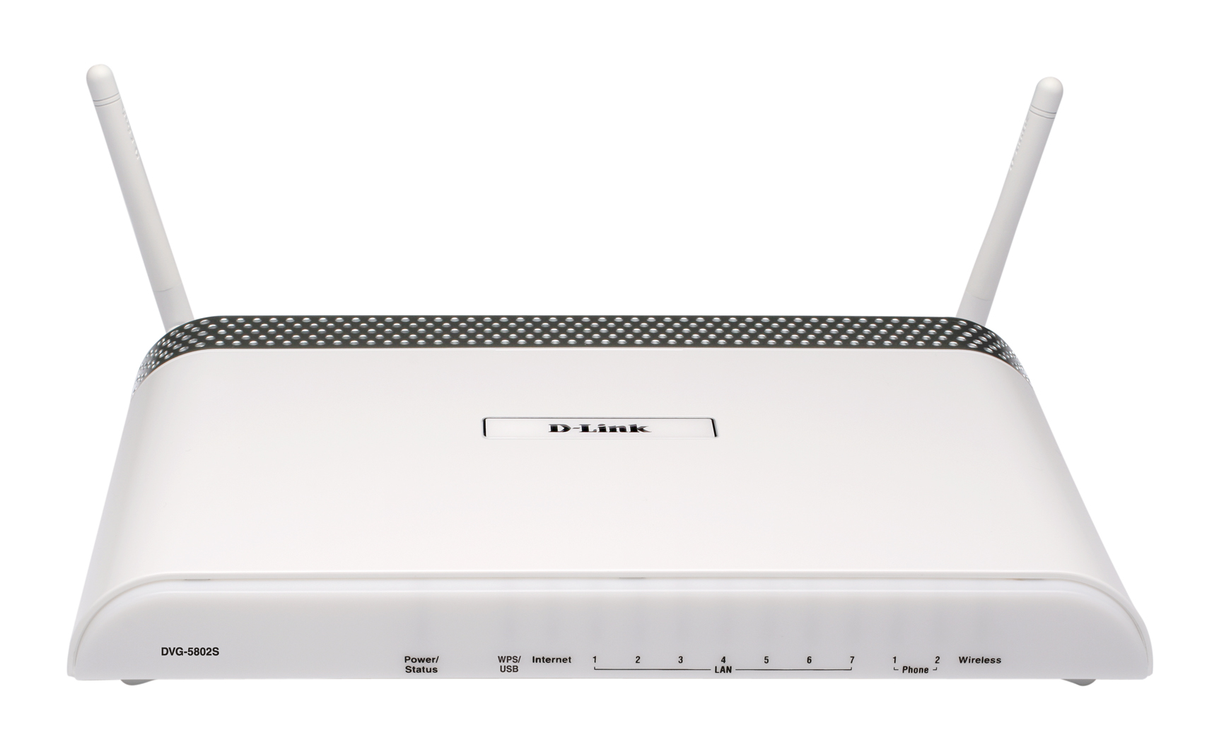 Wireless N Gigabit Multimedia VoIP Gateway