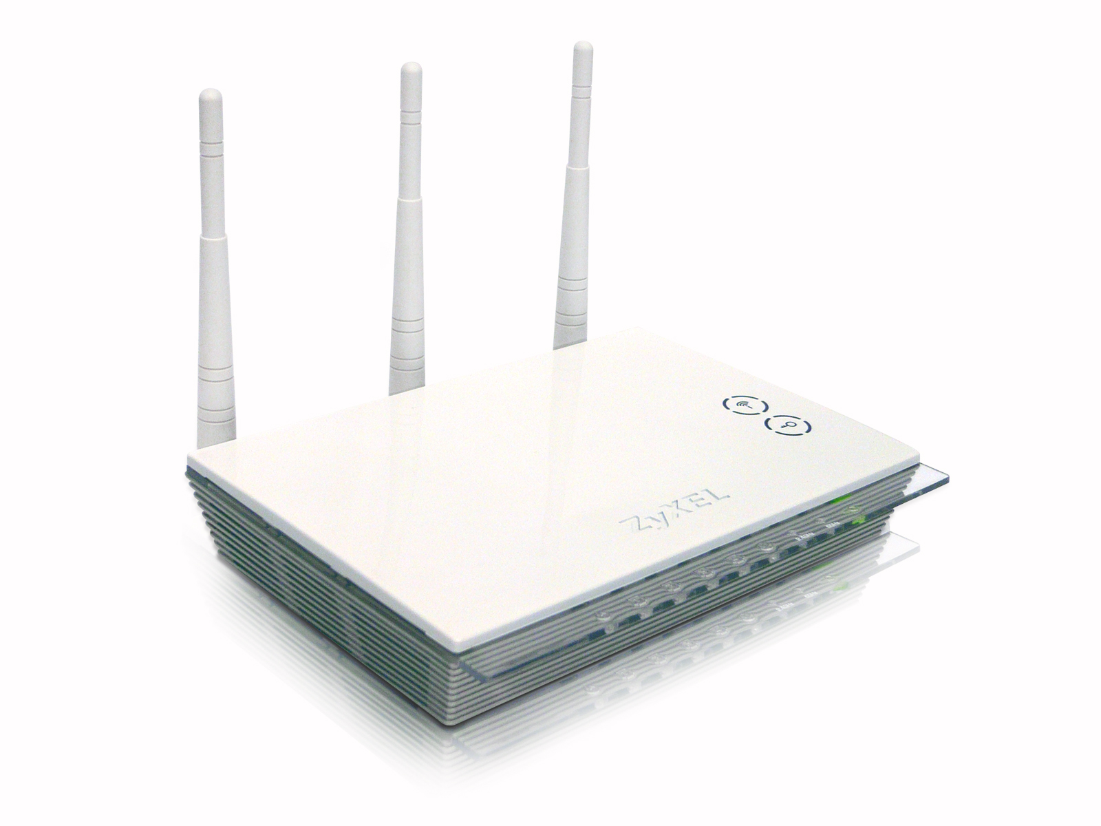 Dual-Band Gigabit Wireless-N Router with VP