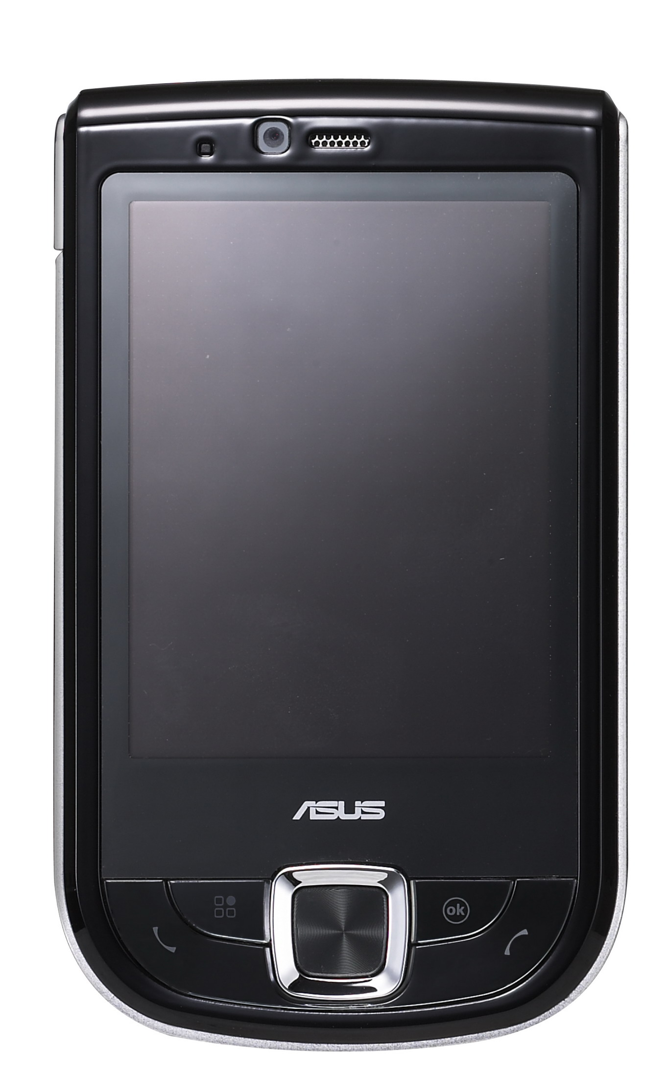 3.5G 全功能PDA 手機 / 華碩電腦股份有限公司