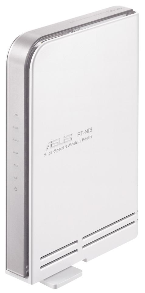 多功能無線寬頻路由器 / 華碩電腦股份有限公司
