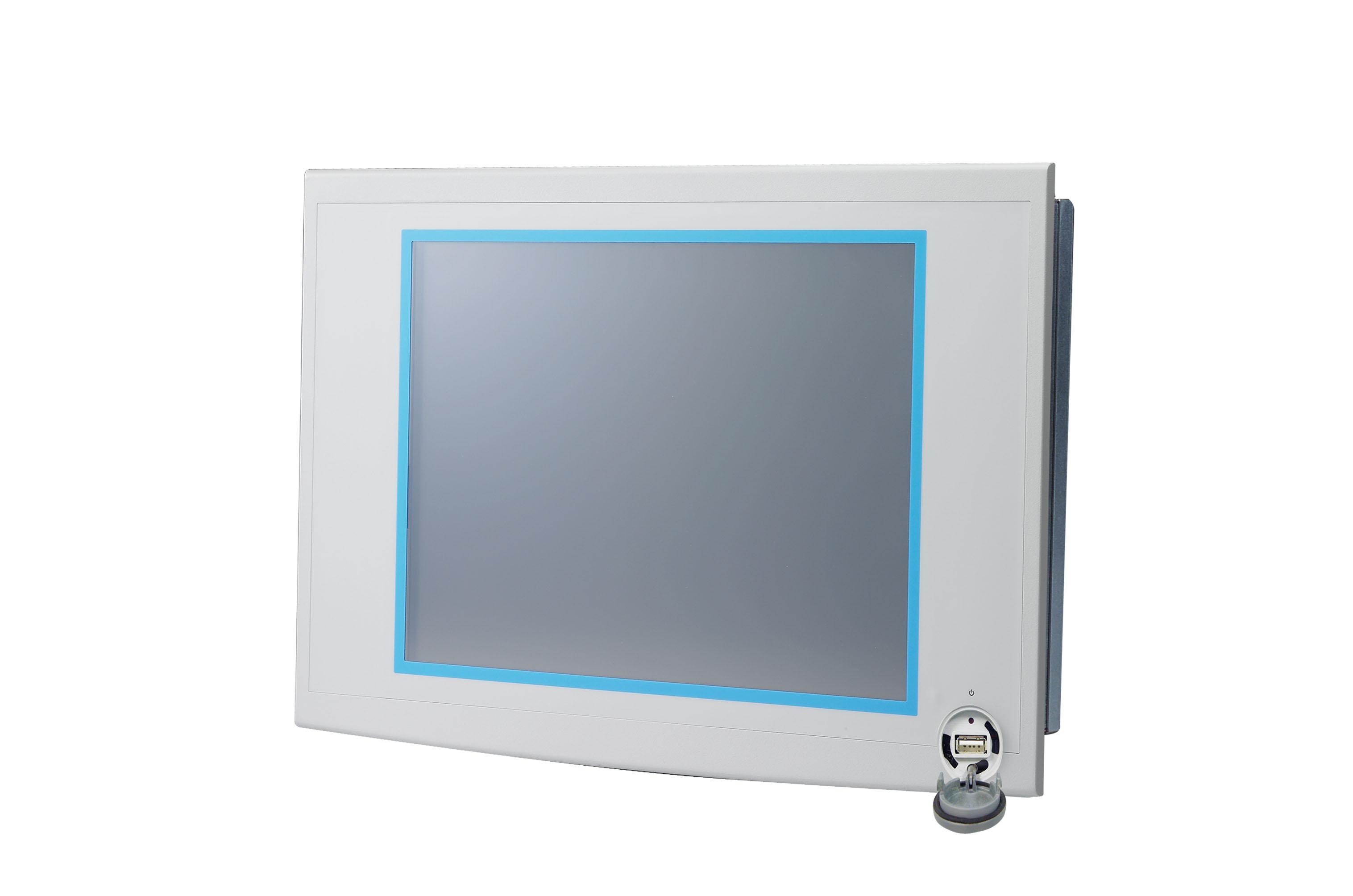 工業平板電腦