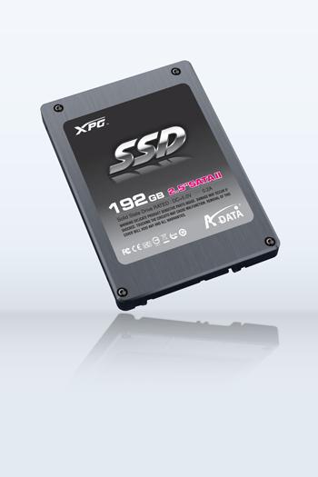 超頻系列固態硬碟 / 威剛科技股份有限公司