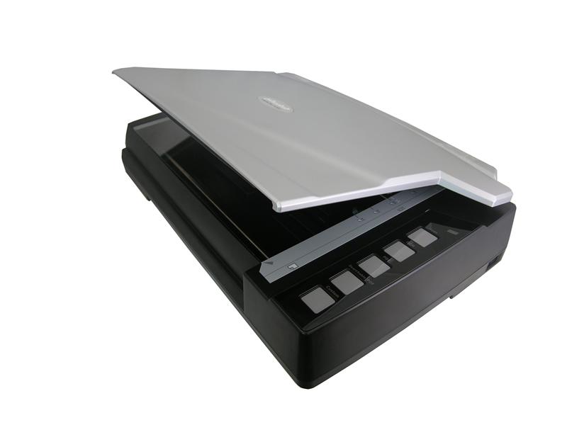 超高速大型書本掃描器