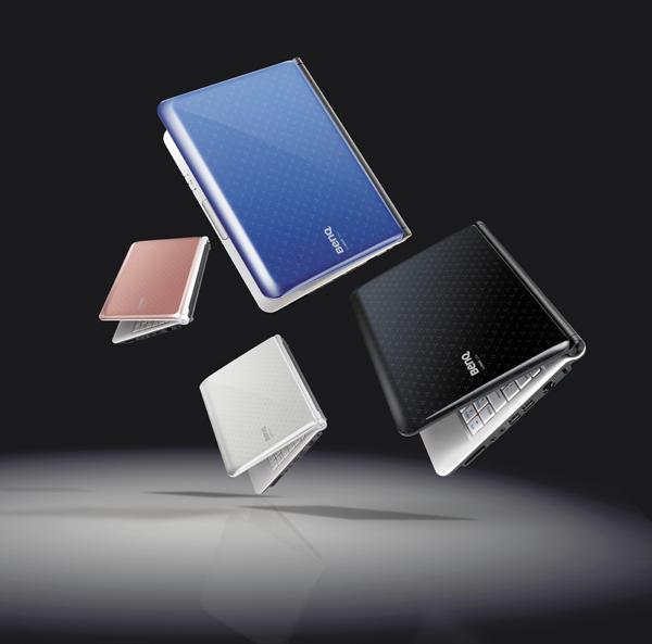 Joybook Lite 小筆電