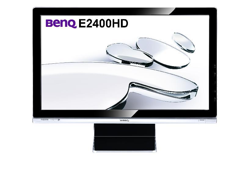 全高畫質Full HD液晶顯示器 / 明基電通股份有限公司