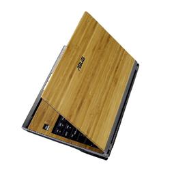 竹子筆記型電腦 / 華碩電腦股份有限公司