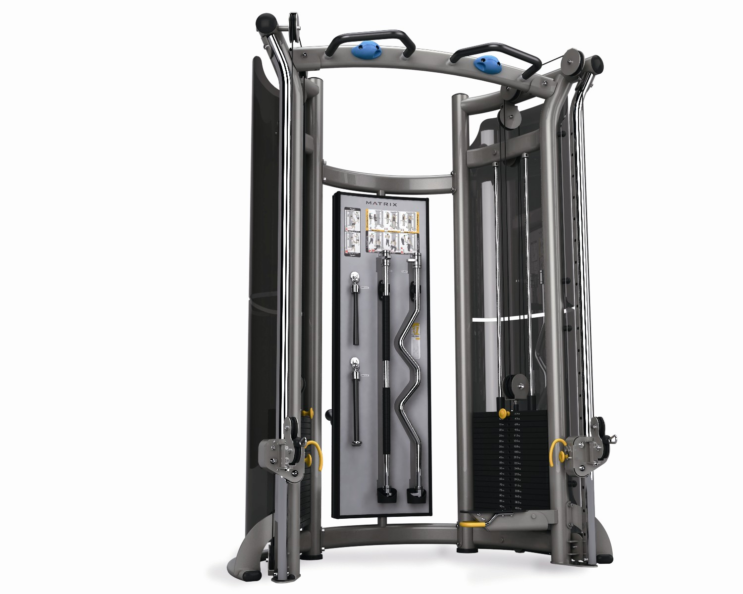 Functional Trainer / Johnson Health Tech. Co., Ltd.