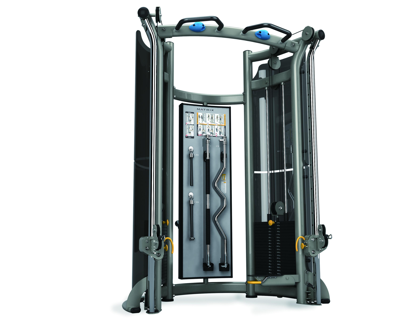 複合式運動訓練機