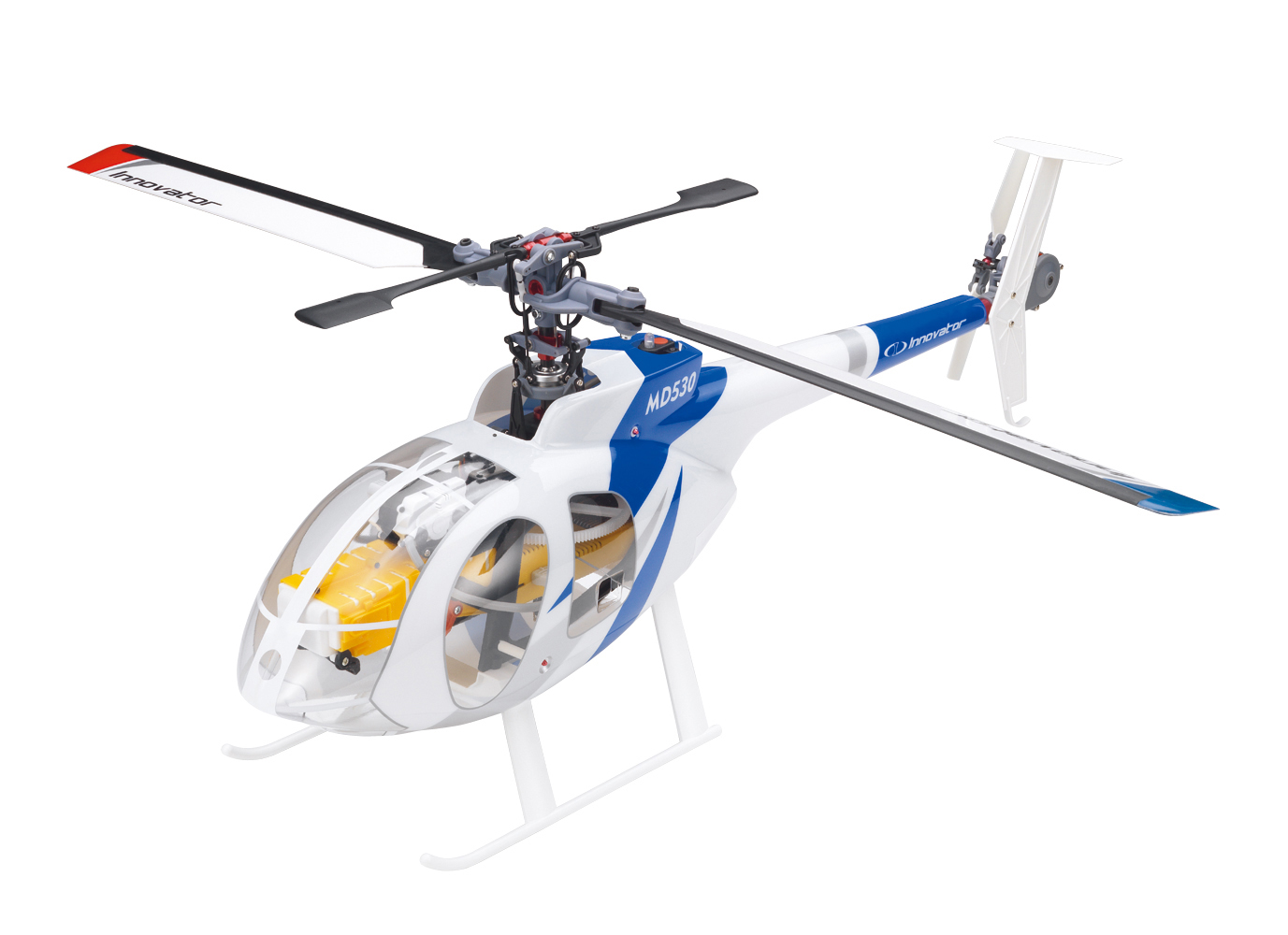 Innovator mini EP R/C Helicopter