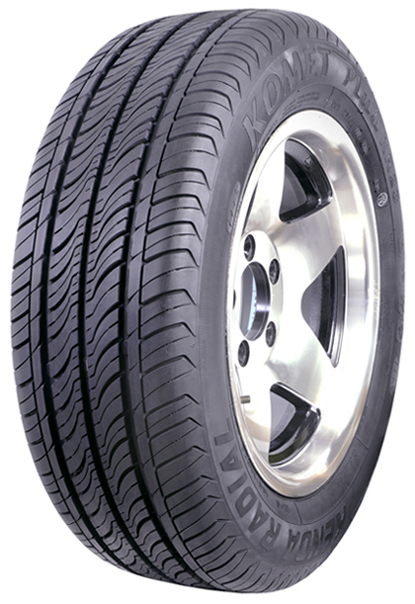 Passenger Car Tire / KENDA RUBBER INDUSTRIAL CO., LTD.