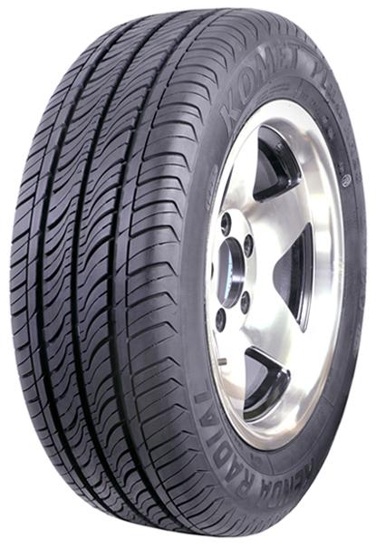 轎車輪胎 / 建大工業股份有限公司