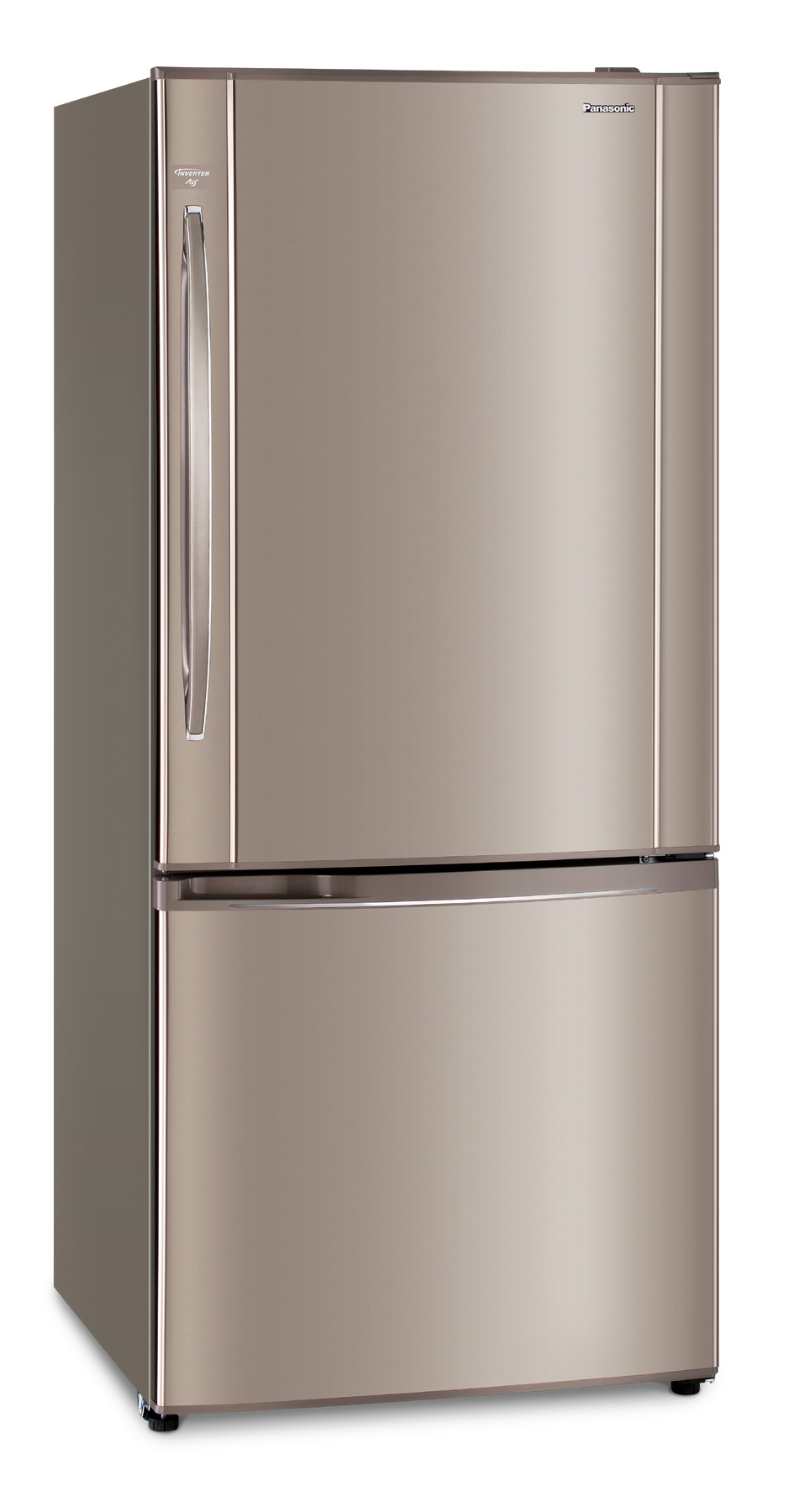 Panasonic Bottom Freezer Refrigerator India What Is A