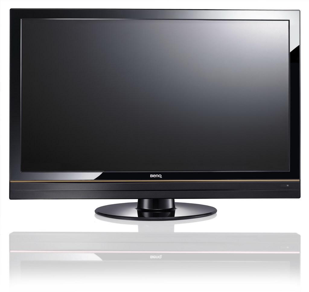 "BenQ Full HD 52"" LCD Display / 明基電通股份有限公司"
