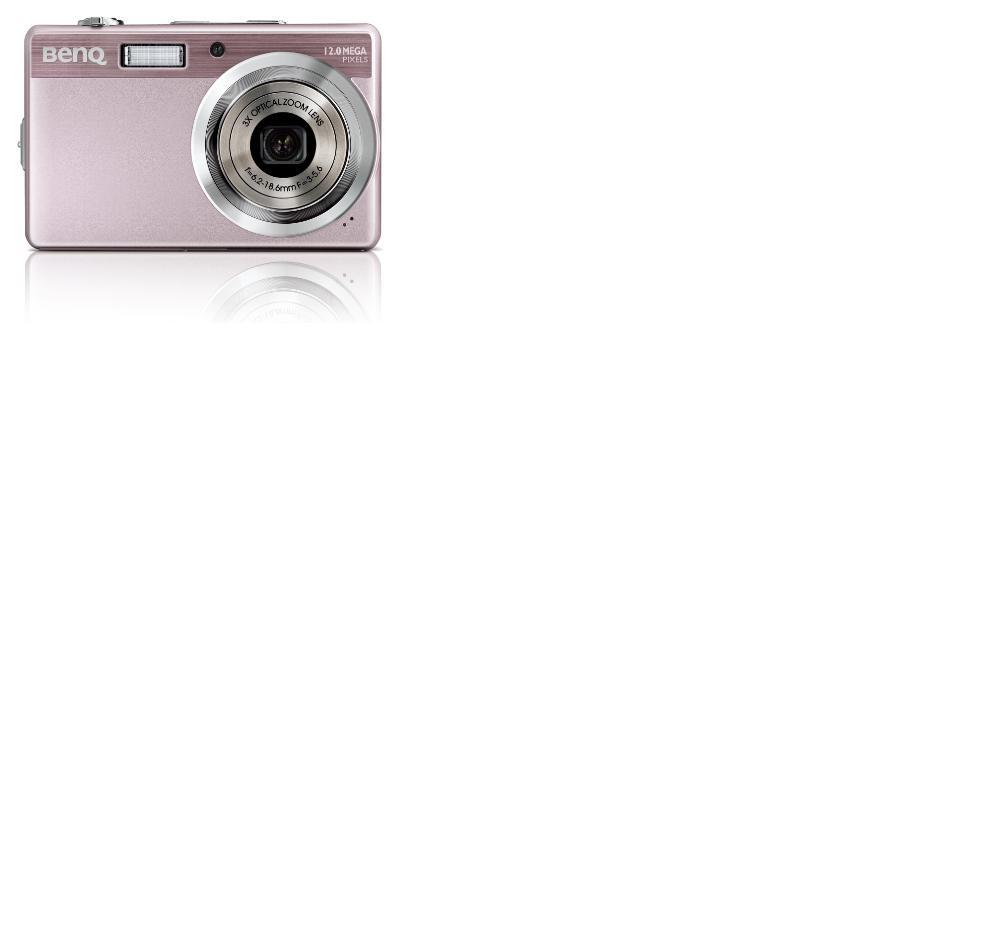 BenQ 智慧型數位相機 / 明基電通股份有限公司