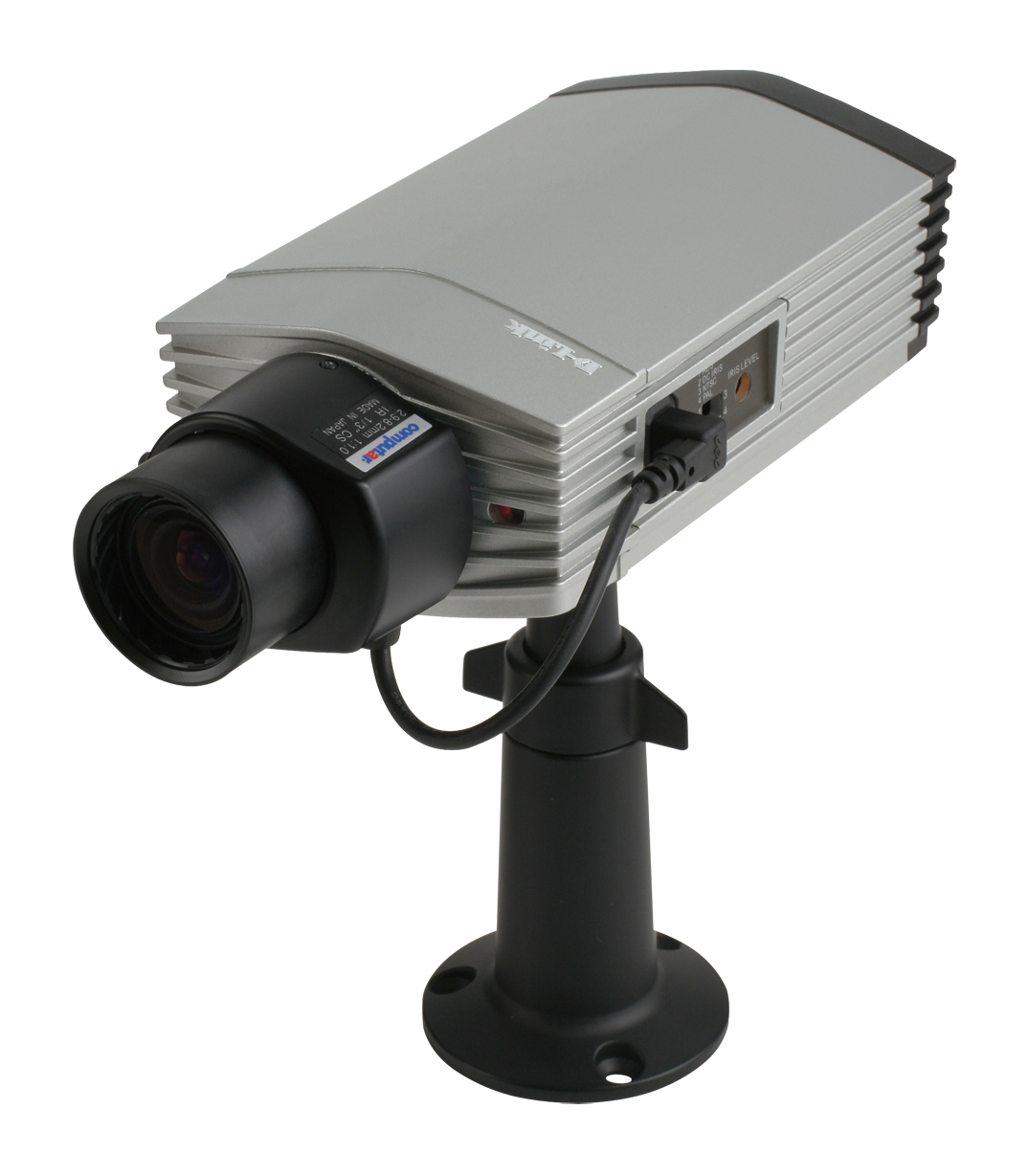 Megapixel WDR IP Camera / D-Link Corporation