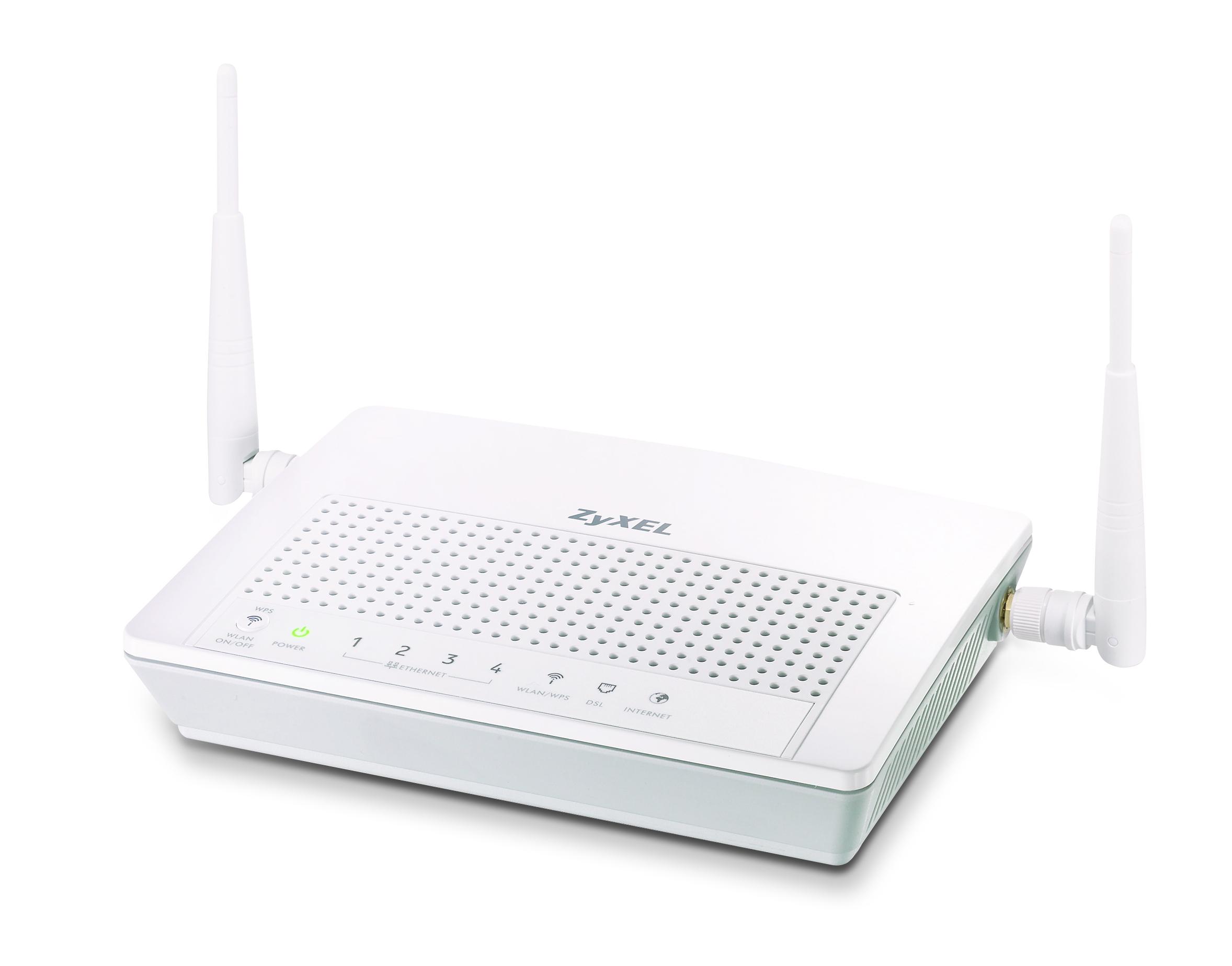 VDSL2 Wireless 11n IAD